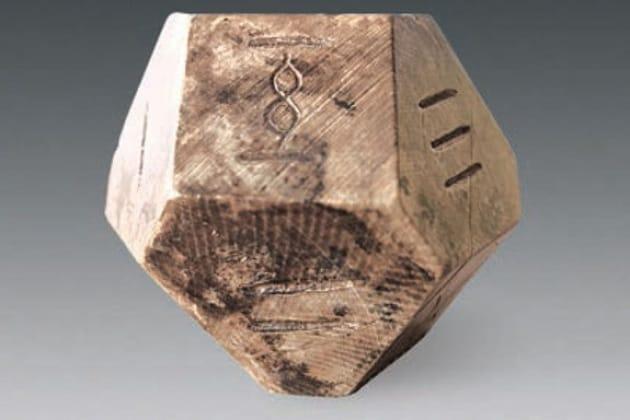 L'antico gioco da tavolo cinese