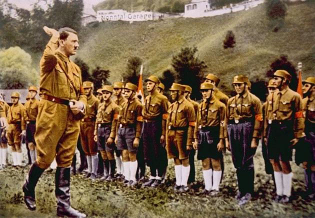 10 cose che (forse) non sai su Hitler