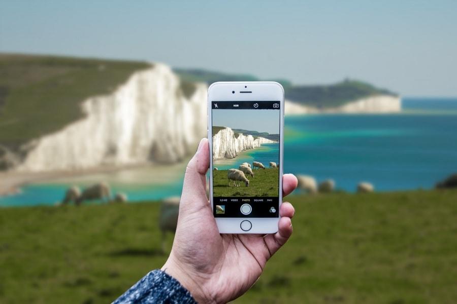 Batterie e smartphone: 10 trucchi per farle durare di più