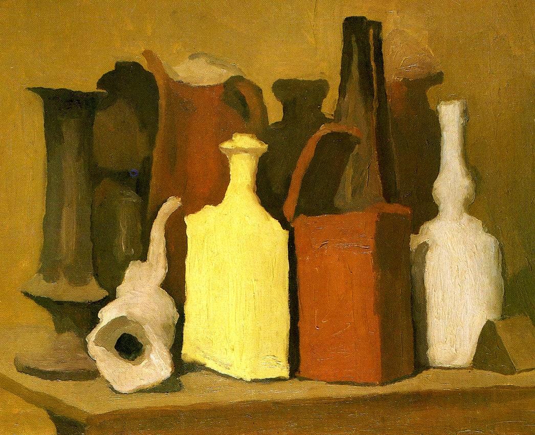 Giorgio Morandi, un pittore fuori dagli schemi - Focus.it