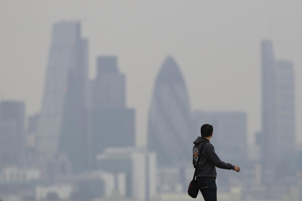 Ecco come l'inquinamento fa male al cuore