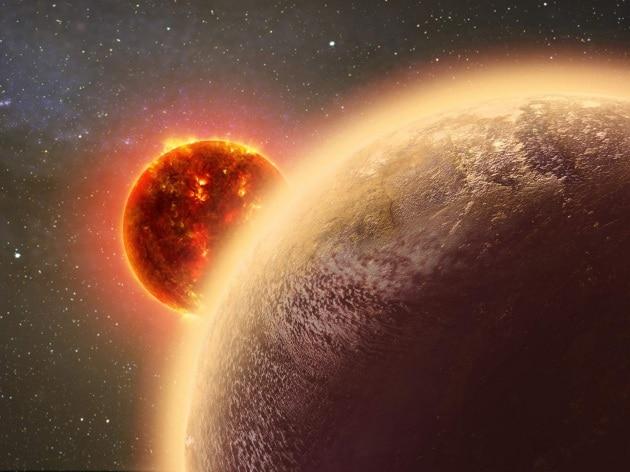 Il gemello di Venere che fa gola agli astronomi
