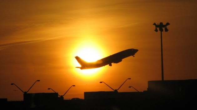 Clima: le correnti d'alta quota influenzate dai voli aerei?