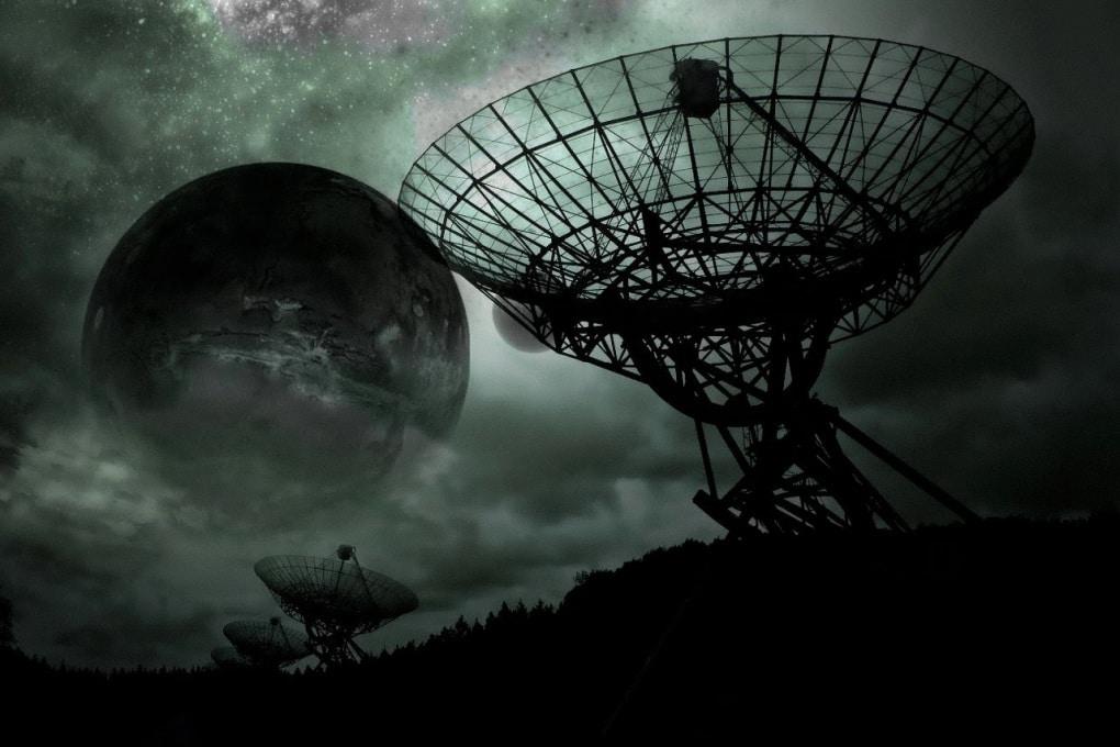 Breakthrough Listen cerca nello Spazio segnali alieni