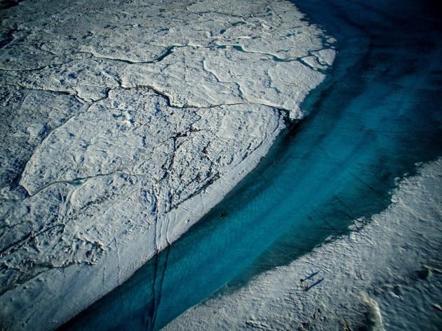 Sette bufale sul riscaldamento globale