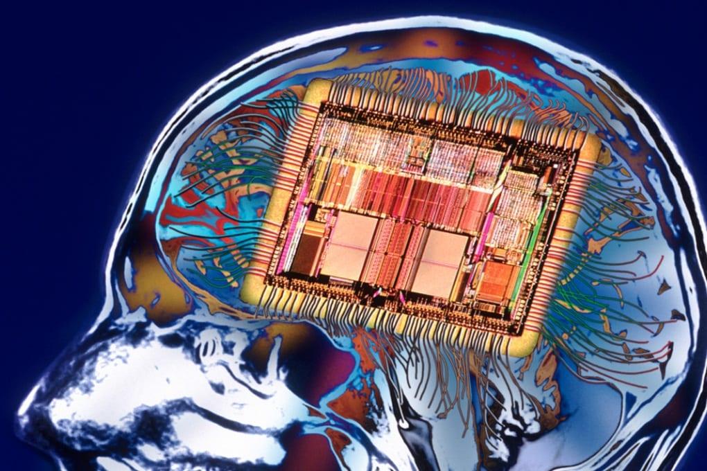 La cella elettronica che simula il cervello umano