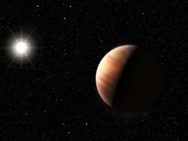 Un sistema planetario ideale per una seconda Terra