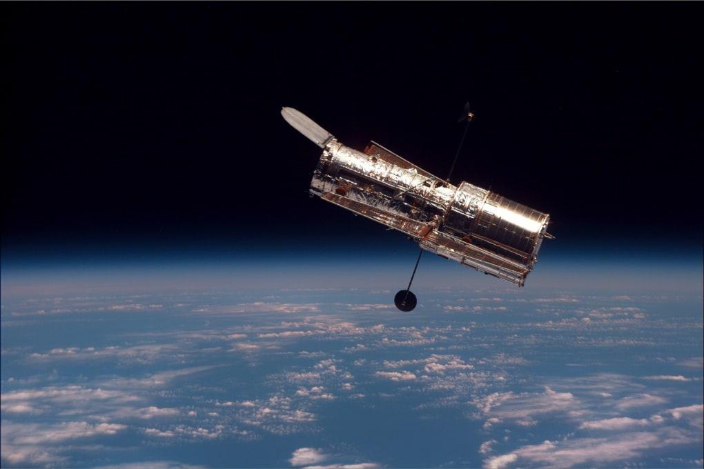 Un nuovo, grave problema per il telescopio spaziale Hubble