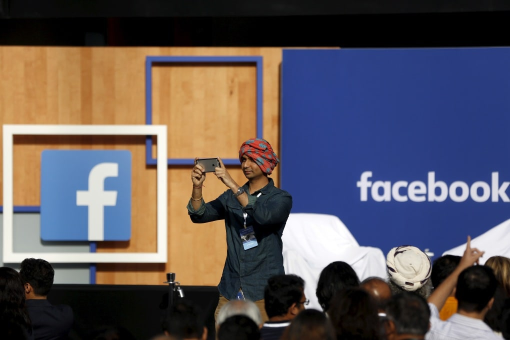 L'India rifiuta l'Internet gratuito di Facebook