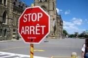 stoparret