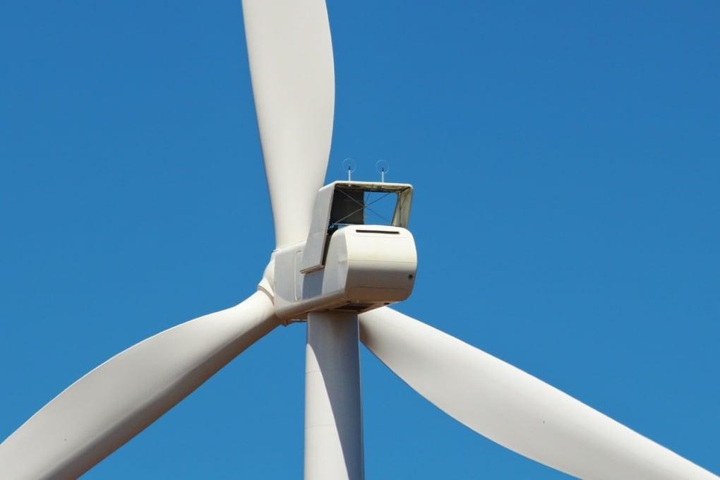 Il parco eolico più grande del mondo