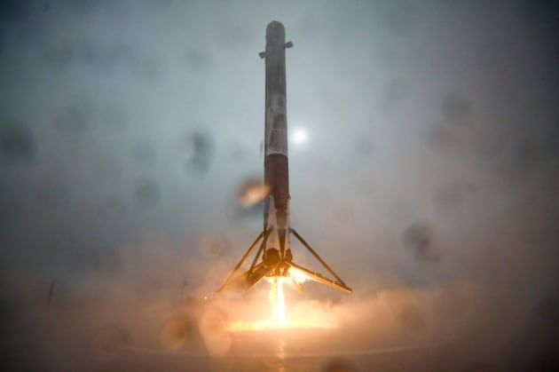 3spacex