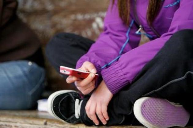 Pediatria: tecnologia, alcol e cannabis, fotografia degli adolescenti italiani