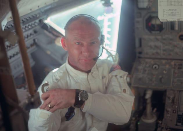 Come andavano in bagno gli astronauti del Programma Apollo?