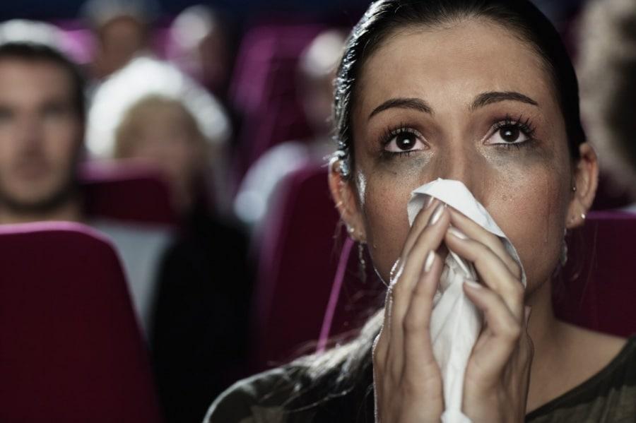 10 cose che (forse) non sai sulle lacrime e il pianto