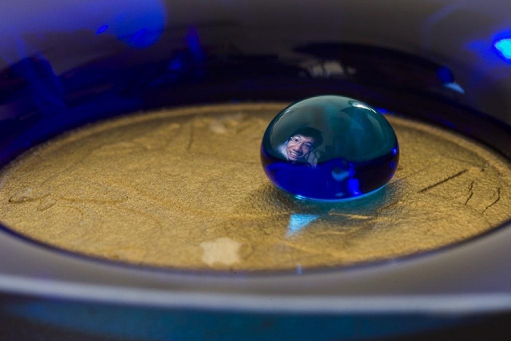 Materiali idrofobici: una piccola rivoluzione