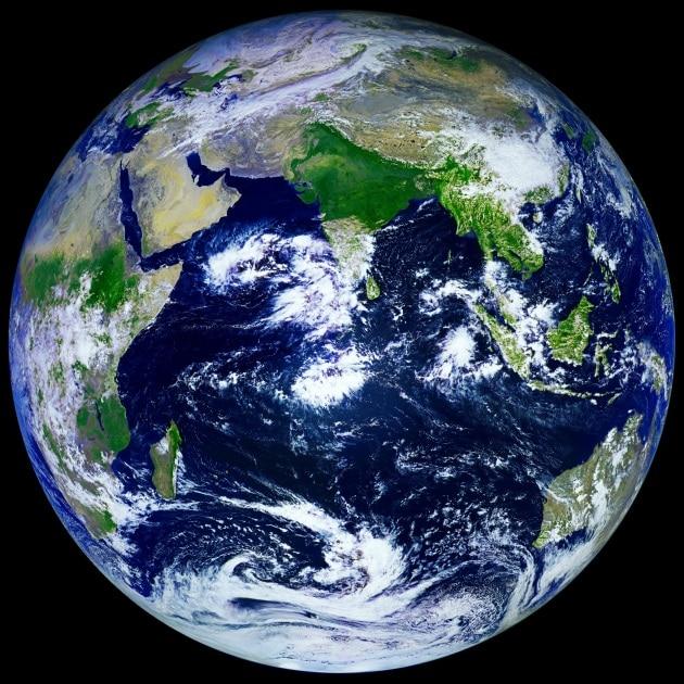 Earth Day: la festa del pianeta Terra