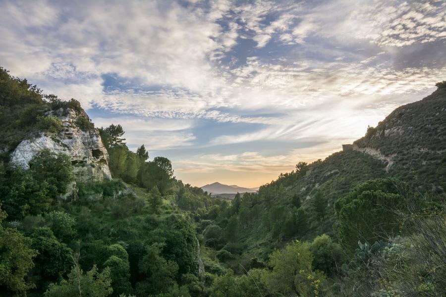 tramonto-a-vallone-calcarella_pietro-spedale