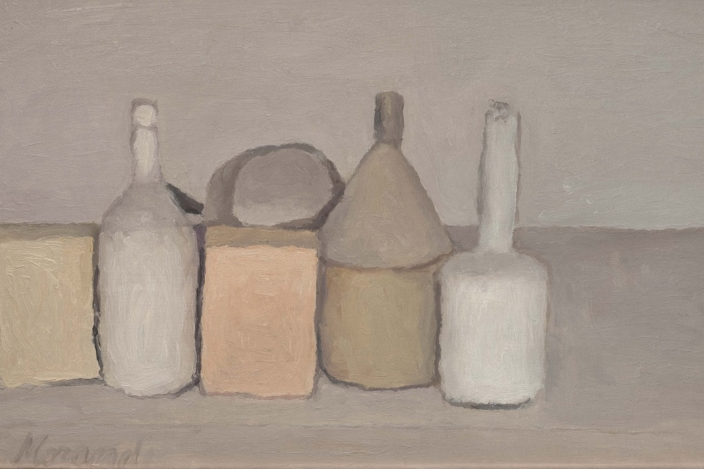 Giorgio Morandi, un pittore fuori dagli schemi