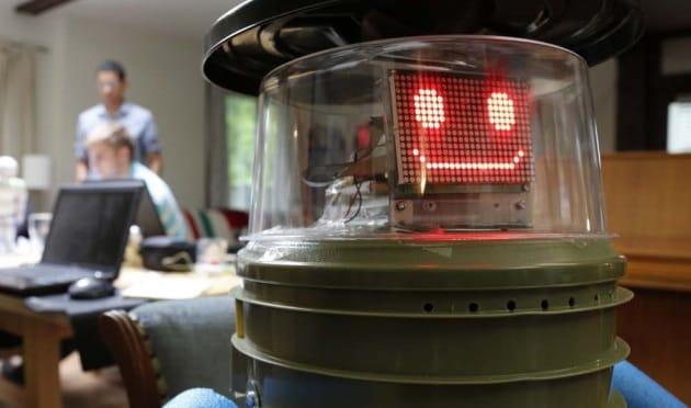 Addio hitchBOT, robot autostoppista