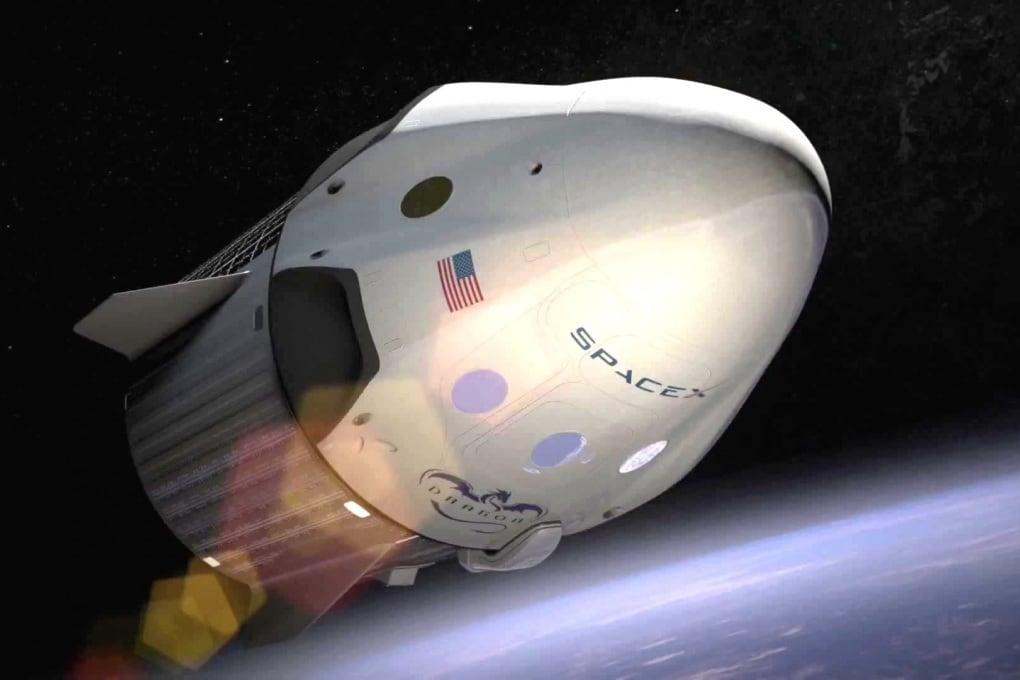 Elon Musk: pronti a viaggiare nel Sistema Solare con Falcon e Dragon