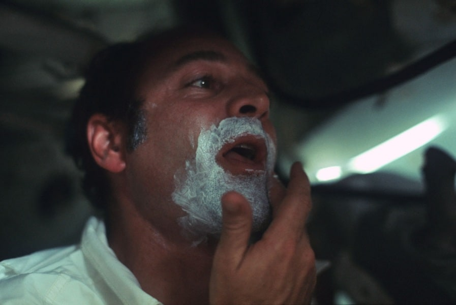 barba