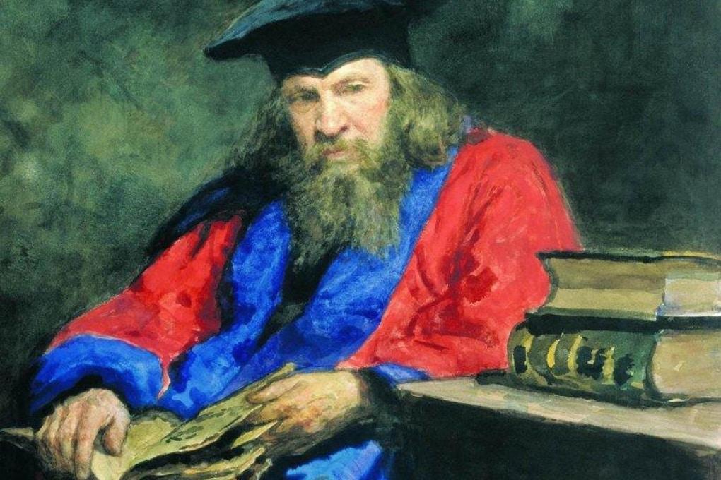 Dmitrij Mendeleev, l'uomo che mise in ordine la chimica