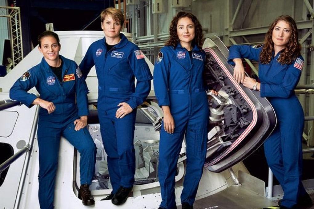 E se il primo uomo su Marte fosse una donna?