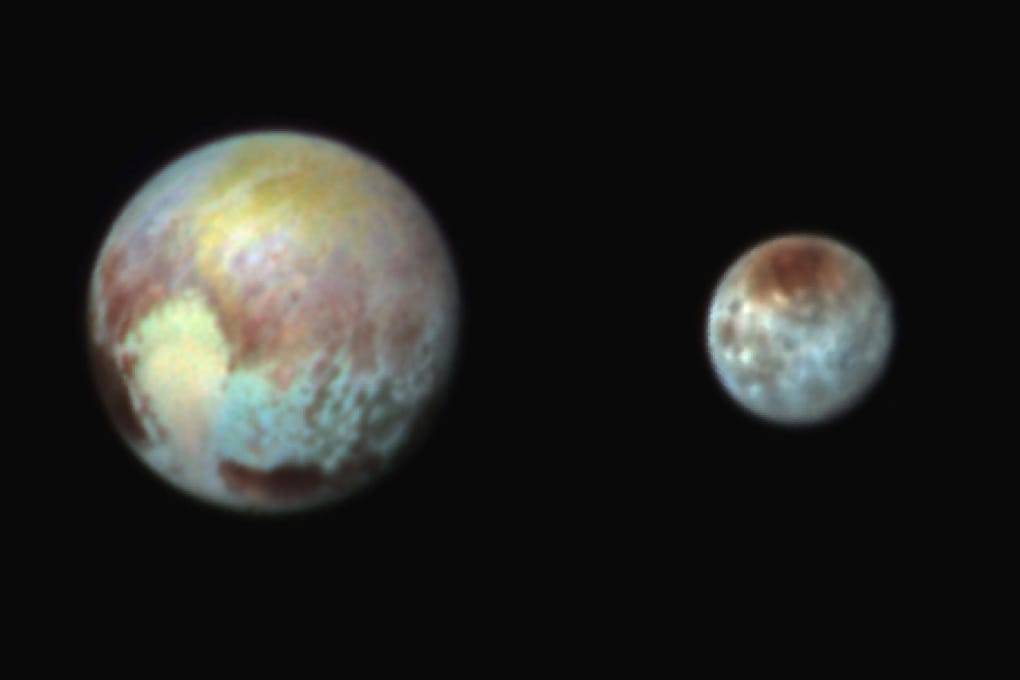 Una luna per ogni grande oggetto transnettuniano