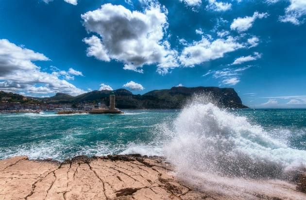 Perché il mare odora di mare?