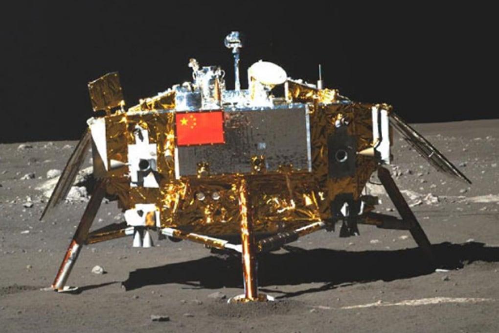 Chang'E-4: gli strumenti e le ricerche