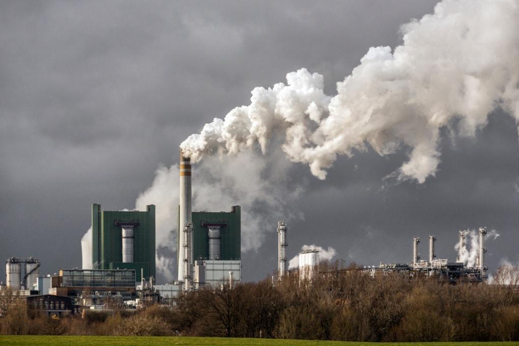 Sequestro di CO2, un metodo più efficace della naturale fotosintesi