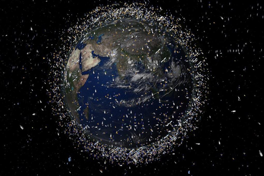 Ingegneria italiana per evitare nuova spazzatura spaziale