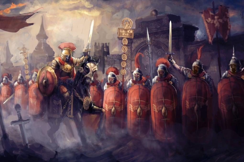 Quanto era grande l'esercito romano?