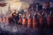 esercito-di-roma