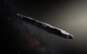 Oumuamua, asteroidi, Sistema Solare, sistema binario, stelle binarie