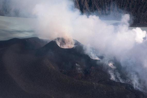 vulcani, terremoti, Oceano Pacifico, Vanuatu, Hawaii