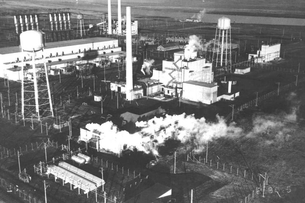 Origini segrete del progetto Manhattan, il programma americano per la bomba atomica