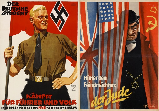 propaganda-nazista