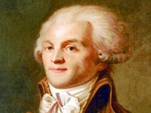 complottismo, rivoluzione francese