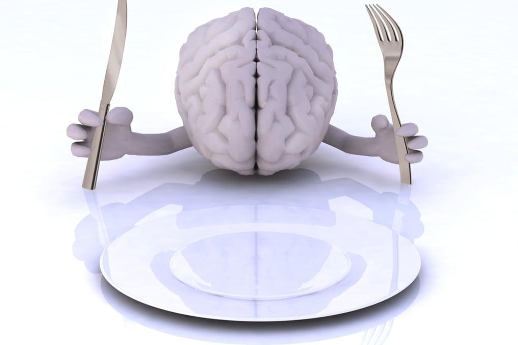 I cibi che davvero servono al tuo cervello