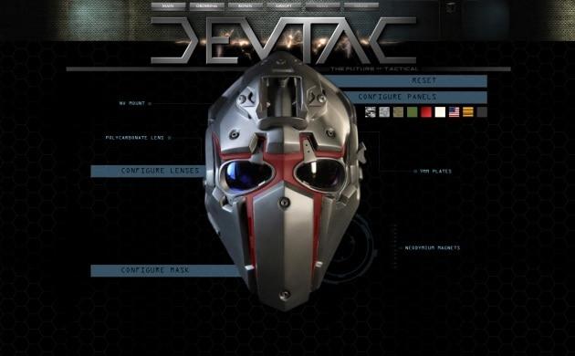 Effetto Robocop: divise militari o armature hi-tech?