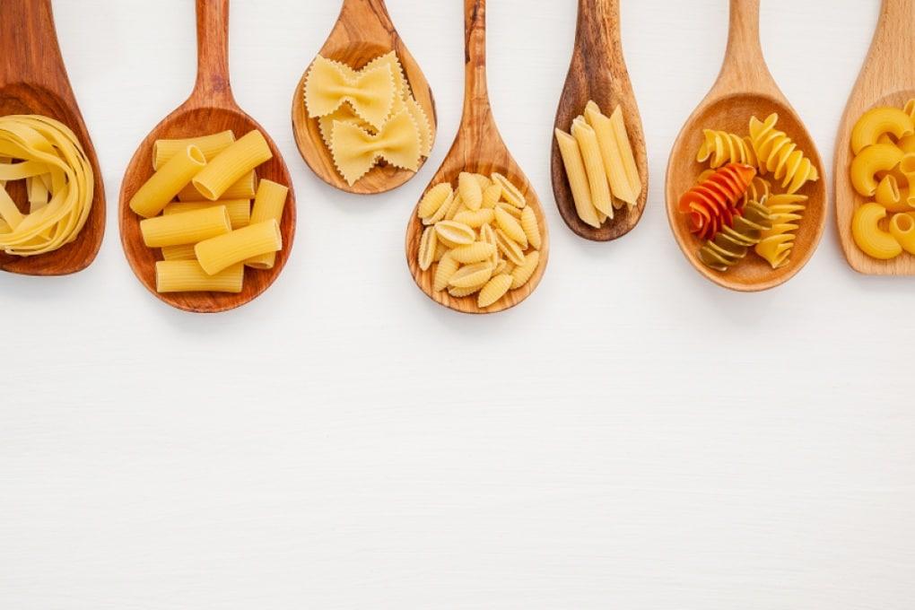 Se ingrassate, non incolpate il piatto di pasta