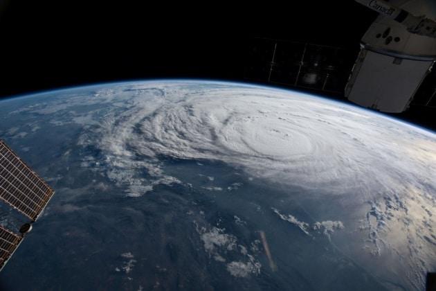 L'uragano Harvey e il global warming: c'è un legame?