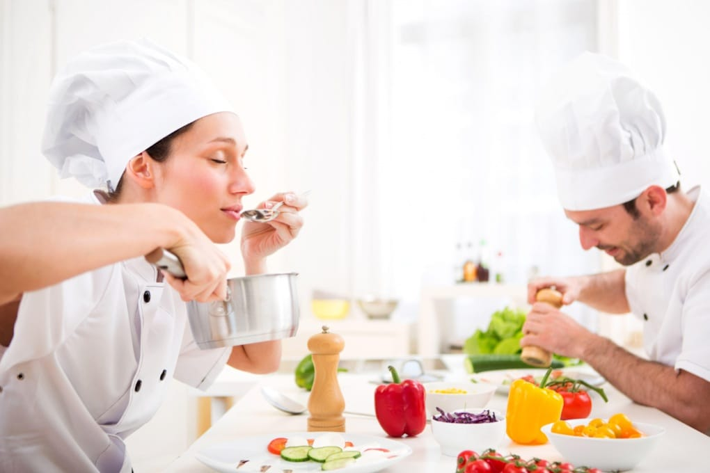 Le donne hanno un migliore senso del gusto?