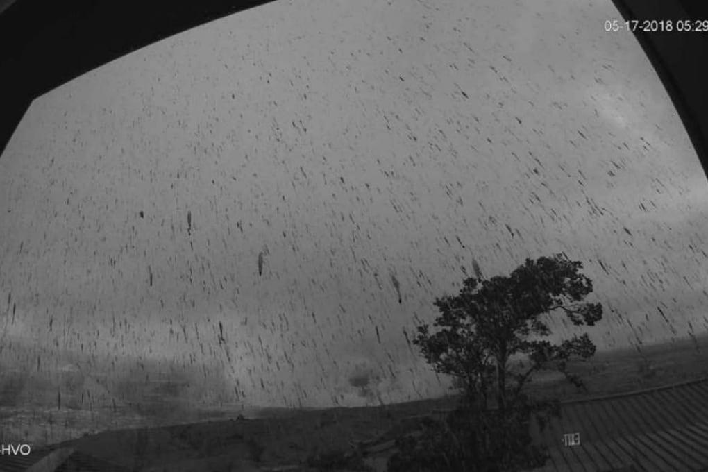 Kilauea: eruzione esplosiva per il vulcano hawaiano