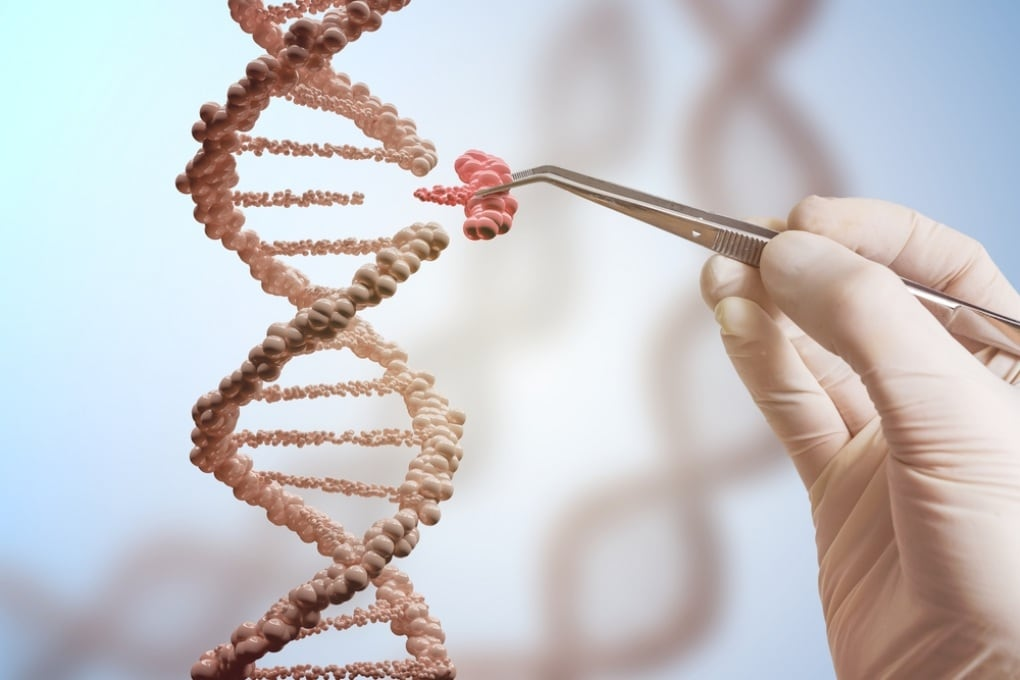 In Cina la CRISPR si sperimenta sull'uomo