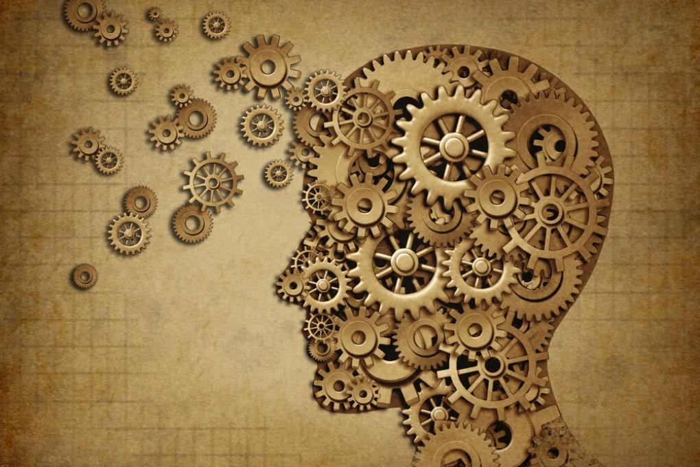 Quando impara, il cervello fa
