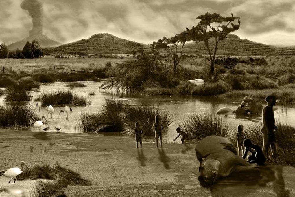 Come vivevano i bambini nella preistoria?