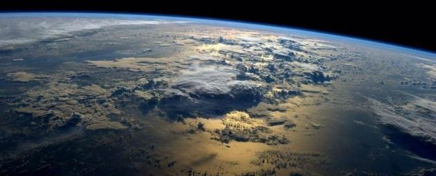 Giugno 2015: per due ore siamo stati esposti ai raggi cosmici